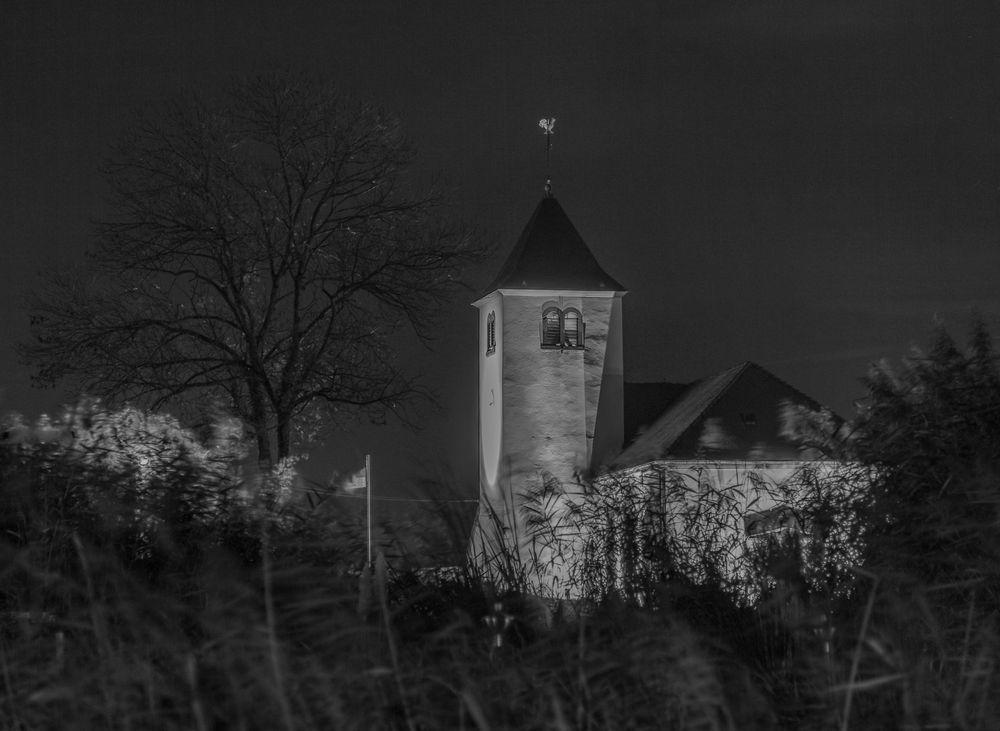 Kirche in Rhodes