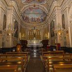 Kirche in Riva Trigoso