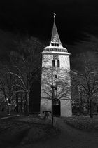 Kirche in Rotenburg