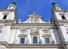 Kirche in Salzburg