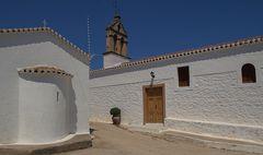 Kirche in Spetses
