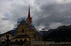Kirche in St. Magdalena