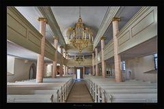 Kirche in Weissenstadt