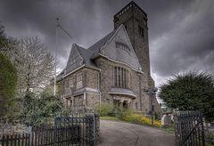 Kirche in Wuppertal Sonnborn