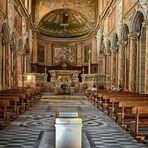 Kirche ist Santa Francesca Romana