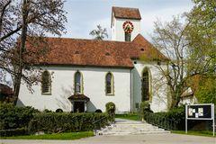Kirche Koppigen BE