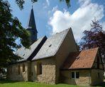 .Kirche Leppersdorf.