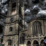 Kirche London