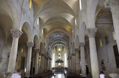 Kirche Massa Marittima