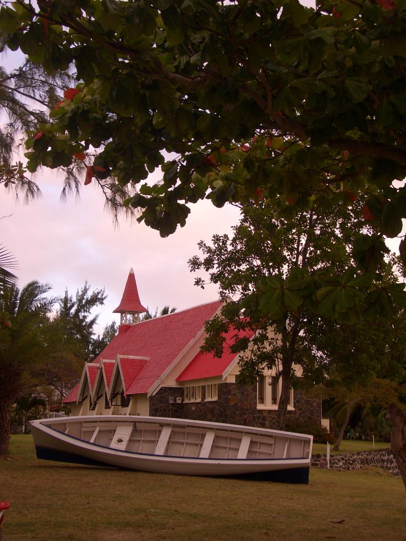 Kirche Mauritius