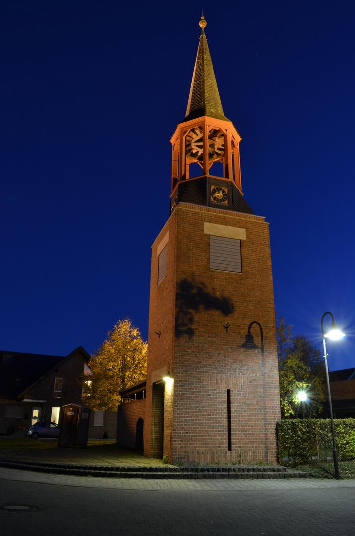 Kirche meiner Heimat