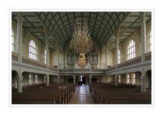 Kirche Mikkeli (Fin)