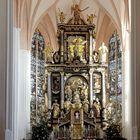 Kirche Mondsee