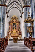 Kirche Name Jesu in Bonn