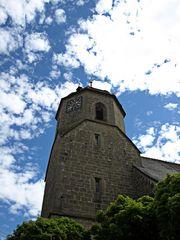 Kirche Obersontheim
