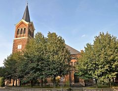 Kirche Radegast