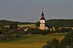 Kirche Reinsdorf