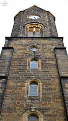 Kirche Rosenthal-Bielatal