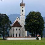 Kirche Sankt Coloman
