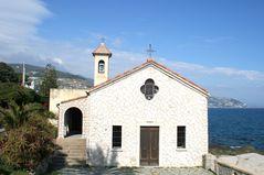 """Kirche """"Santa Maria Maddalena"""""""