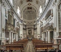 Kirche Santa Teresa in Scicli