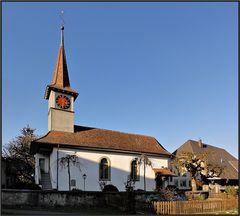 Kirche Schlosswyl