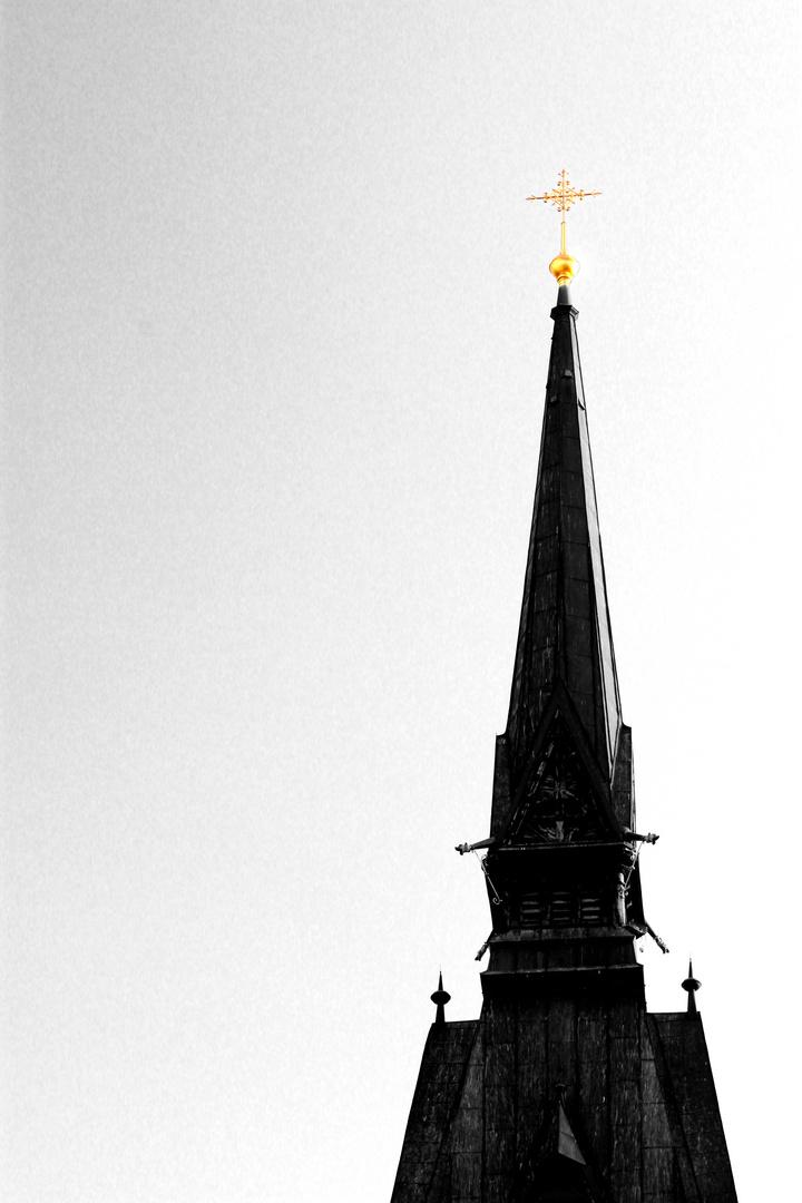 Kirche St. Andreas - Chemnitz