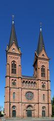 Kirche St. Bartholomäus in Biblis (II)