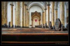 Kirche .... St. Dionysius Krefeld