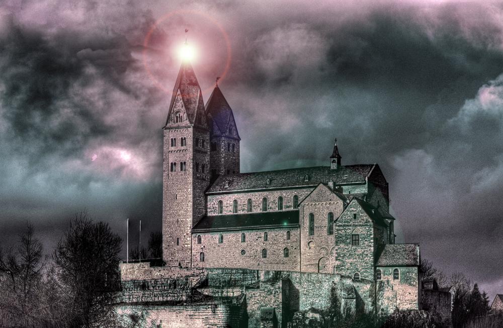 Kirche St. Lubentius 02
