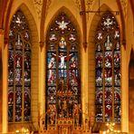 Kirche St. Martin - wie dazumal