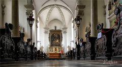 Kirche St. Maximilian zu Düsseldorf ...