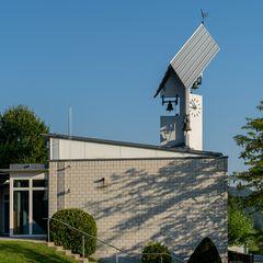 Kirche Toffen