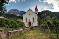 Kirche von Andrian