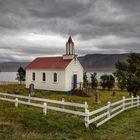 Kirche von Hrafnseyri
