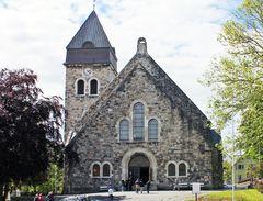 Kirche von Ålesund
