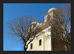 Kirche von Pigna