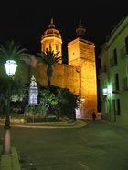 Kirche von Sitges...