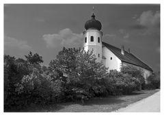 Kirche von Thallern