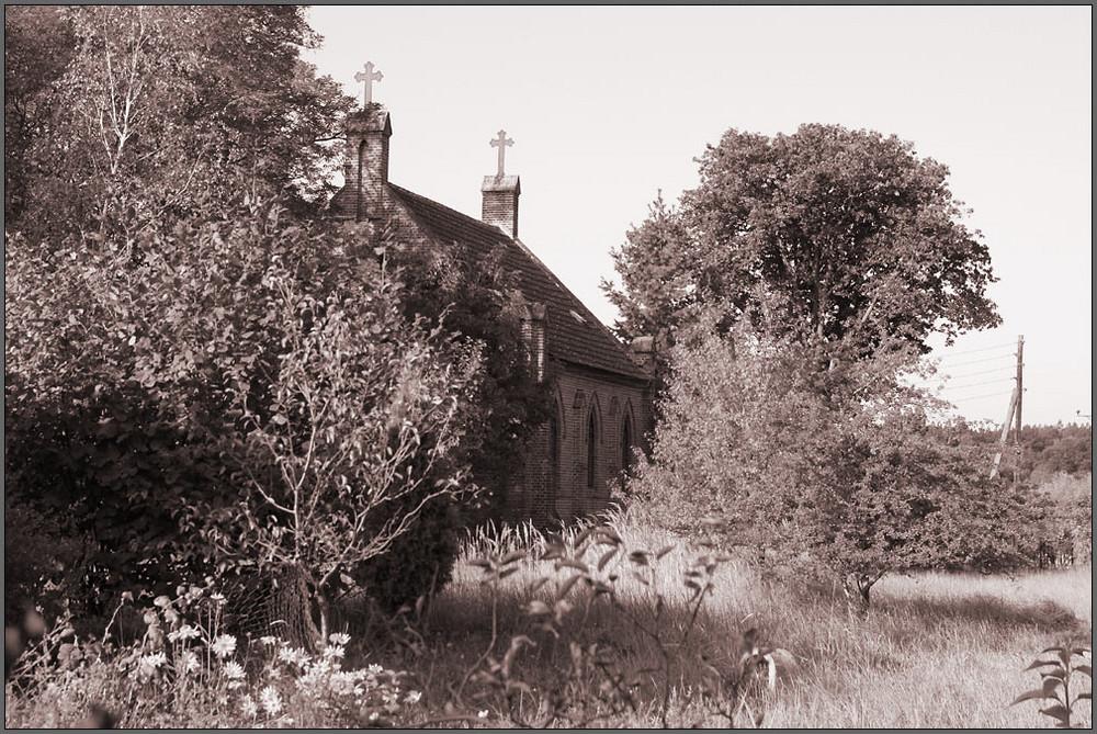 Kirche von Uhlenkrug