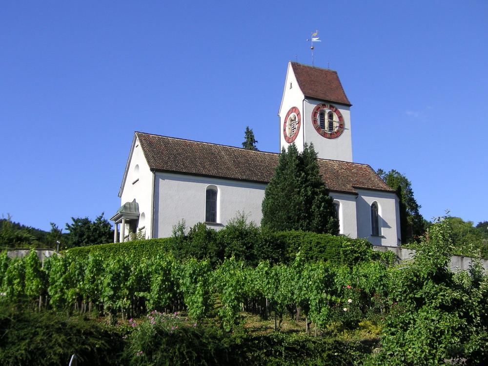Kirche Weiningen