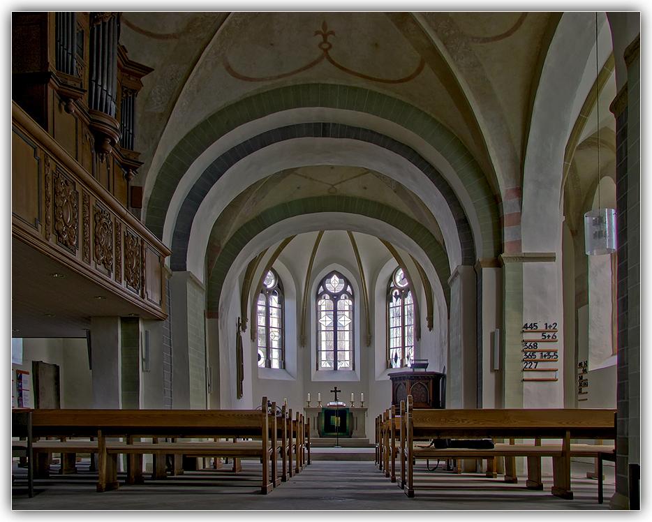 Kirche Wellinghofen
