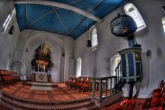 Kirche Westerholt
