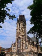 Kirche zu Duisburg