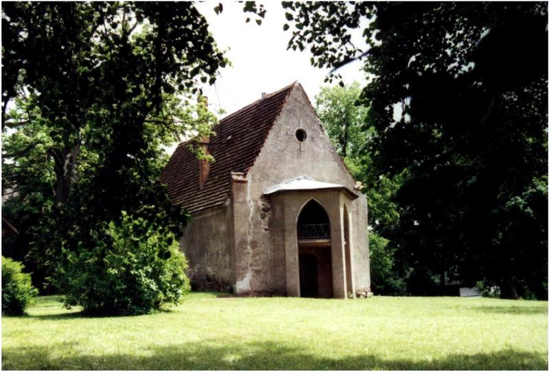 Kirche zu Federow