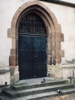 Kirchen Aussenansichten
