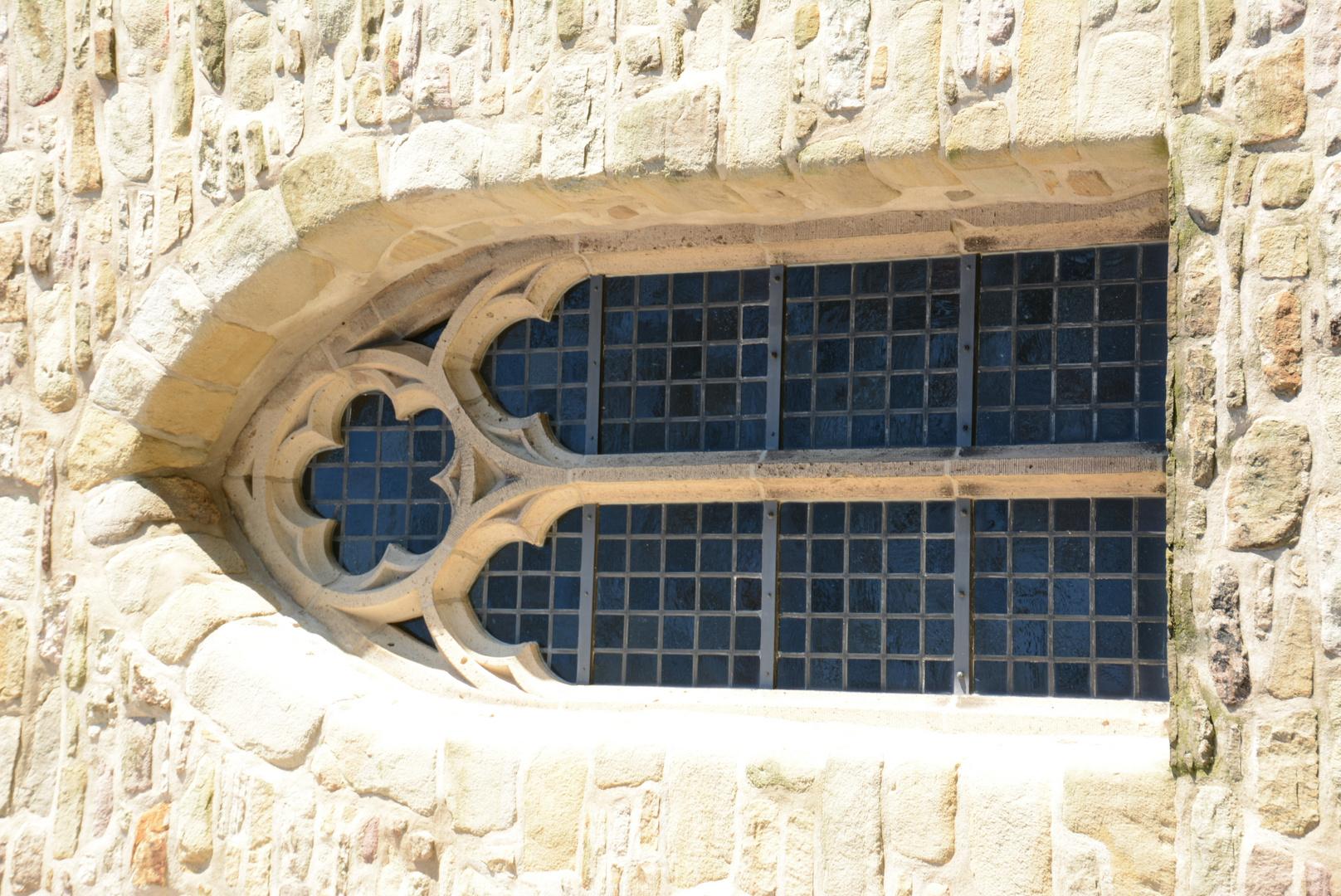 Kirchen - FensterBlicke
