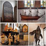Kirchen-Geschichten . . .