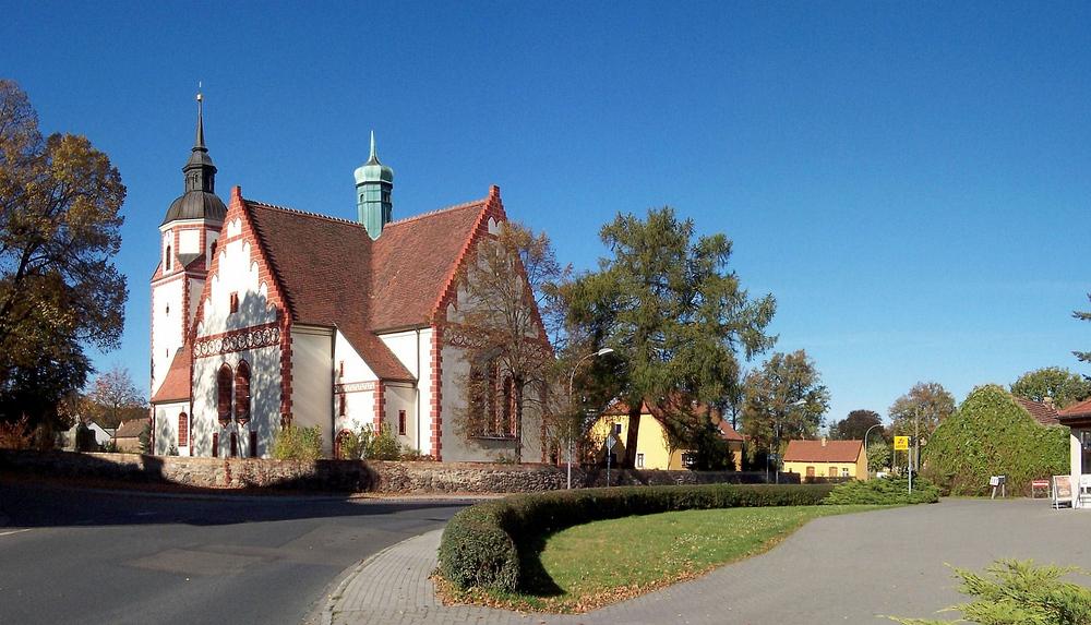 Kirche Brandenburg