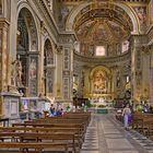 Kirchen in Rom